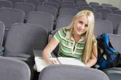 לימוד TOEFL אחד על אחד