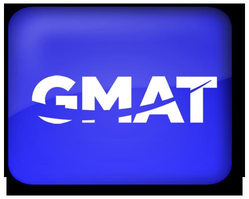 GMAT ICON 2