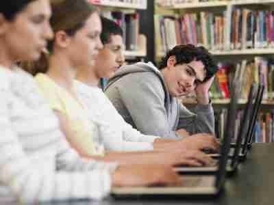 למידה קבוצתית למבחן