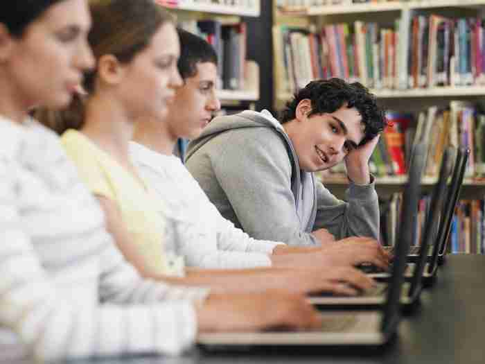למידה קבוצתית למבחן אמיר