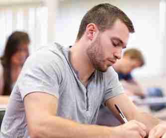 קורס למבחן IELTS