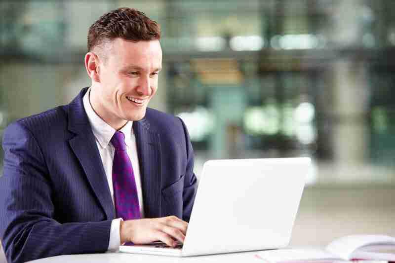 אנגלית עסקית: בעולם העסקים הדו-לשוני
