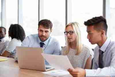אנגלית עסקית לעולם העסקים הבינלאומי