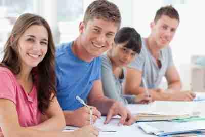 הכנה למבחן אנגלית