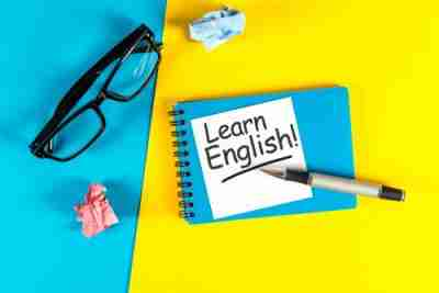 Five reasons to improve your English skills