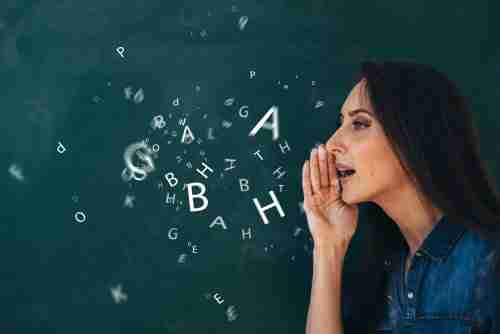 The importance of knowing verbal English